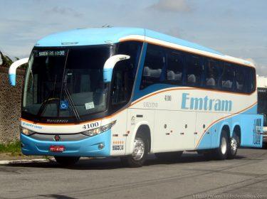 dsemtram4100
